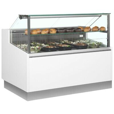 Brabant SG100 1m wide Chilled Serve Over Counter