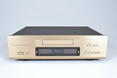 Accuphase DP-57 Compact Disc CD Player - Transport - DAC - Audiophile
