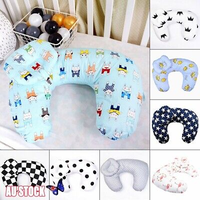 Comfort Nursing Breastfeeding Baby Support Cushion Baby Breast Feeding Pillow