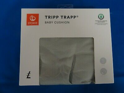 Coussin - Tripp Trapp Baby Cushion - Stokke - Gris