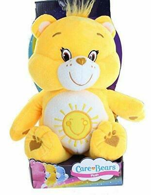 BEST Boxed Toy 12 Inch Funshine Bear Super Soft Plush Love A Lot Bear I UK STOC