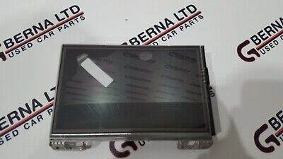 PSA Genuine Peugeot 2008 208 14-2019 Multifunction Touch Screen Monitor Display