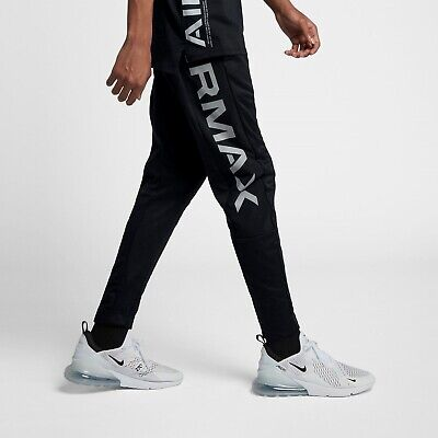 NIKE MEN'S AIR Max Tracksuit Bottoms Joggers Sweat Pants