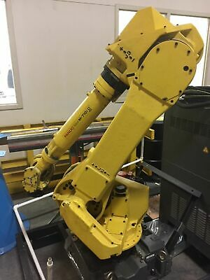 Fanuc Robot M-710iC 50   Controller- R-310IA -  37,000 Hours