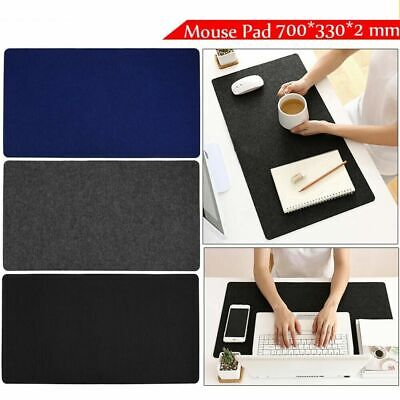 70cm Gaming Mouse Pad Extended Desktop Computer Mousepad Table Cushion Mat