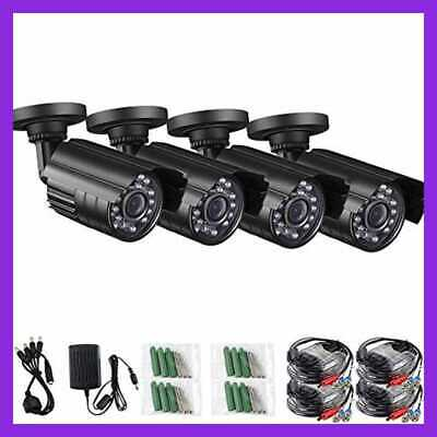 New Color CCTV Camera B90IR24W 1//3MP 24IR 3.6MM Lens Outdoor Bullet with IR Cut