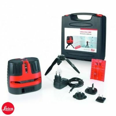 New Lei ca Lino 360° Self Levelling Laser Level