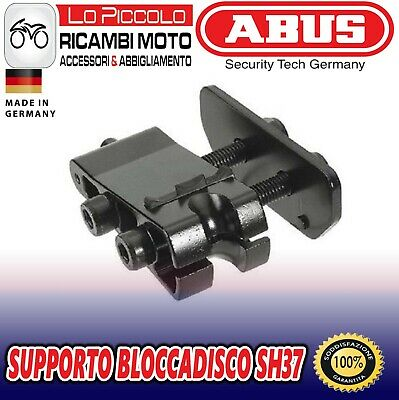 Abus Supporto Bloccadisco Blocca Corona Per Granit Quick 37 Sh 37