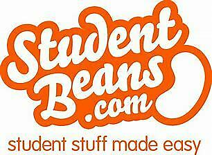Student Account - Student Beans - 12 Month Full Access - Not Unidays