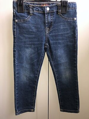 Boys 7 For All Mankind Jeans Age 4 Years