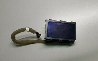 Opel Signum Vectra C Display Monitor GM24461297 5WK70093