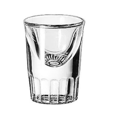 Libbey Glassware - 5138 - 1 oz Tall Whiskey Shot Glass