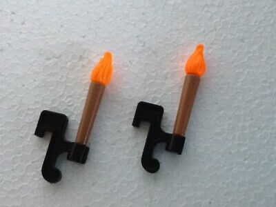 Playmobil accessorie 3447 3448 3446 3443 candle with hook