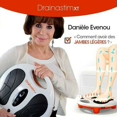 Stimulateur De Circulation Drainastim Xt