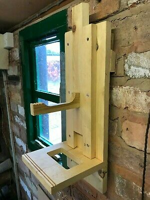 Clock Movement / Dial Test Stand / Jig / Test Bed