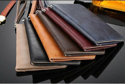 2019 Leather Smart Shockproof Case Cover For Apple iPad 7th Generation 10.2 inch