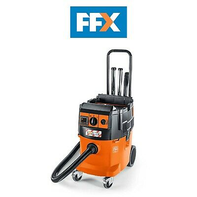 Fein 92029060240 L-Class 240v Wet and Dry Dust Extractor / Vacuum