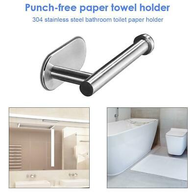Polished or Brushed Stainless Steel Toilet Roll Holder A3201