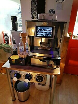 Thermoplan One Commercial Bean To Cup Coffee Machine