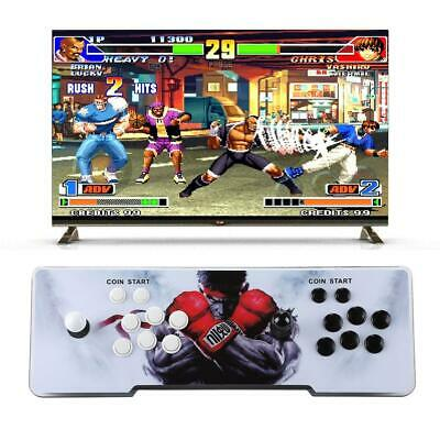 2177 in 1 3D Pandora's Key 7 Box Retro Arcade Game Console 1080P Arcade Machine
