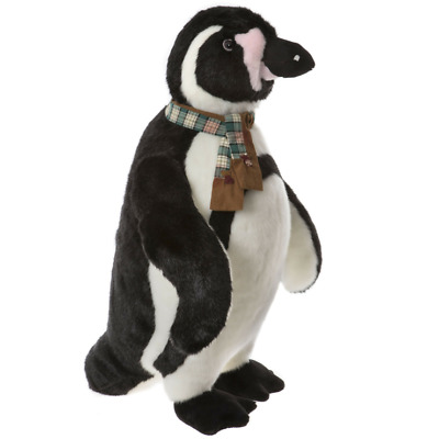 CHARLIE BEARS PLUSH COLLECTION PENGUIN WADDLE - 76cm