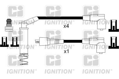 MERCEDES CLK230 A208 2.3 HT Leads Ignition Cables Set 98 to 00 CI 1101591818 New