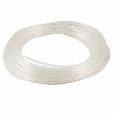 H● Clear 25M 6mm OD 4mm ID 1mm Wall Thickness PU Air Hose Pipe Tube