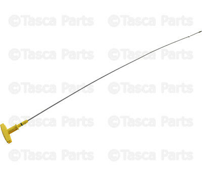 Genuine Chrysler 53021322AF Oil Indicator Tube