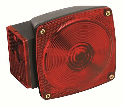 """Wesbar 2523023 Submersible Under 80"""" Trailer Light - High Quality Materials"""