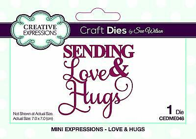 Creative Expressions Pierced Flags Frames /& Tags Collection Craft Dies CED4304