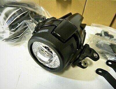 KTM Motorcycle Auxiliary Fog Lights, Wiring Harness Mfr# 60314910033