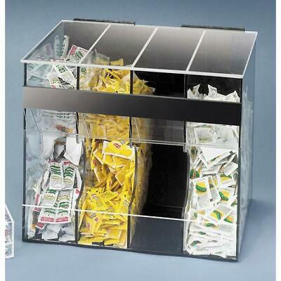 Cal-Mil - 866 - 4 Section Condiment Organizer