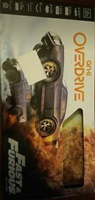 Anki Overdrive: Fast & Furious Edition Smartphone/Tablet controlled Racetrack