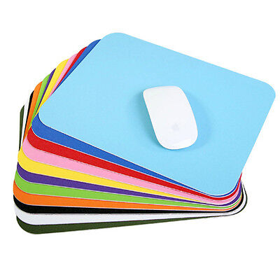 Optical Mouse Pad Anti-Slip Mice Mouse Pad Mats for Gaming Laptop