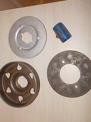 Lot Pieces Embrayage Peugeot Bb1.