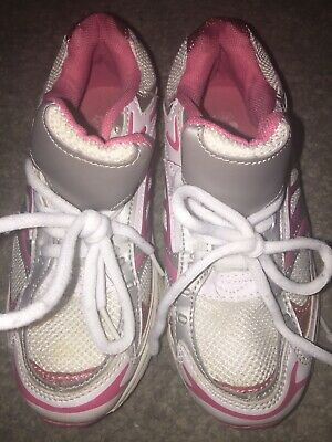 Next Girls Trainers Size 1