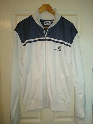 Vintage sergio tacchini young line tracksuit top rare size and colour XXXL 3XL