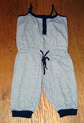 Ouch Girls Jumpsuit Sz 2