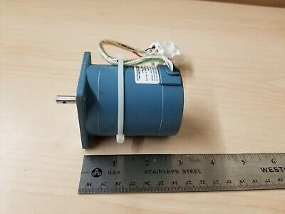 Superior Electric Slo-Syn Synchronous Stepping Stepper Motor M062-LS09
