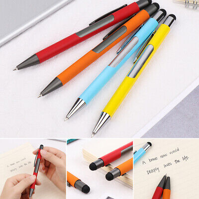 For Samsung Galaxy Note 8 Stylus Touch Screen Pen Black N6Y9