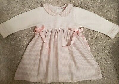 Alber Spanish girls dress 18 months