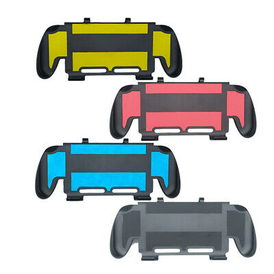 For Nintendo Switch Lite Host Grip Handlebar Cover Protective Handle Case