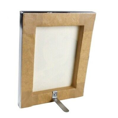"SMALL CANVAS BENDABLE FRAME STANDS INCLUDING BUMPERS & SCREWS UP TO 12"" x 12"""