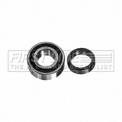 2x Wheel Bearing Kits Front FBK012 First Line Genuine Top Quality Replacement
