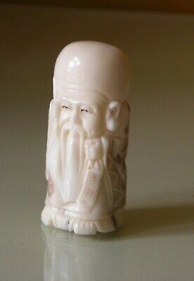 Netsuke - probably Chinese, unknown age