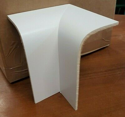 pendock mx internal corner 75 x 150 x 5mm for boxing in pipework
