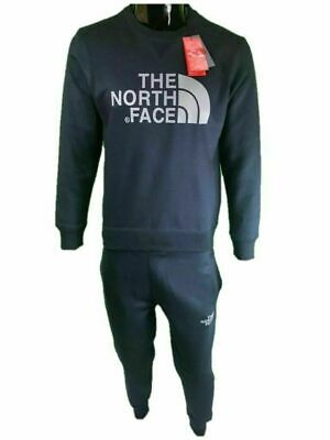 The North Face Men's Tracksuit Colour Navy sizes S,M,L,XL