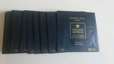 Guerlain Orchidee Imperiale Cream 10 X 1Ml = 10Ml