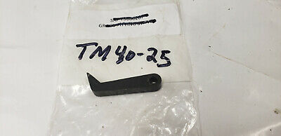Molex TM40-25 11-40-0124 Feed Finger Part.