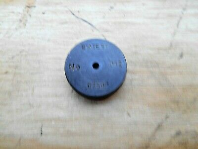 DIATEST SPLIT BALL DIAL BORE GAGE NUMBER .031